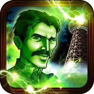 """[Amazon Android] Adventure """"Tesla's Electric Mist"""" als Gratis-App des Tages"""