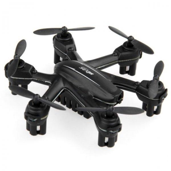 MJX X901 / X900 Mini 2.4G RC KLEINSTER Hexacopter mit 3 Speedstufen & LED Beleuchtung @allbuy