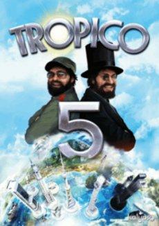 Tropico 5 bei Nuuvem im Angebot für 5,52 Euro + weitere Angebote
