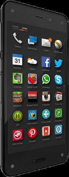 [Telekom] Amazon Fire Phone 32GB ohne Vertrag