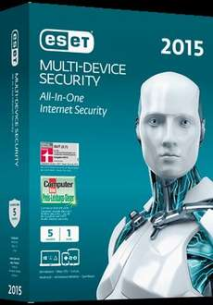 ESET Multi-Device Security für 120 Tage und 3 Geräte