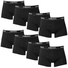 HEAD Basic Boxer 8-PACK ab 19,95€ @AllStar-Sport