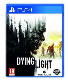 [Base.com] Dying Light - Be The Zombie Edition (PS4 & Xbox One) für 32,87€
