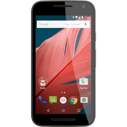 """Motorola Moto G LTE (3. Gen.) 5"""" HD, Snapdragon 410, 13 MP Kamera, wassergeschützt, 5.1.1 Lollipop + Gratis-Moto Stream (€ 20 -30) für 198,99€  inkl. Vsk. @ orange"""