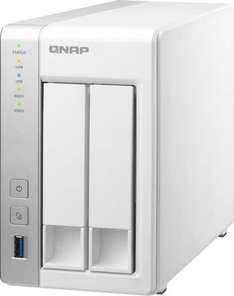 [NBB] Qnap TS 231 2-Bay Turbo-NAS für 167,20€