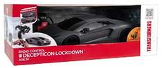 [Amazon-Prime] Nikko 35124 - RC Decepticon Lockdown - Transformers 4