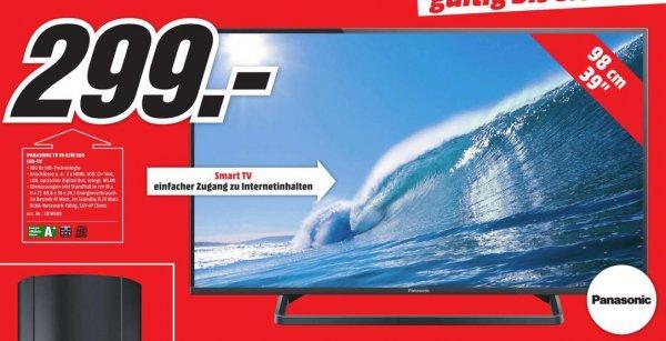 LOKAL: Baden-Baden: 9 Jahre Mediamarkt Sammelthred, bspw. Panasonic TX-39ASW504 (knapp 30% unter Idealo) / Bose / iPhone / Dyson- lohnt sich sehr