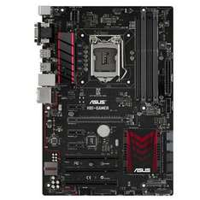 [notebooksbilliger] Asus H81-Gamer Mainboard (ATX) - 59,89€ inkl VSK