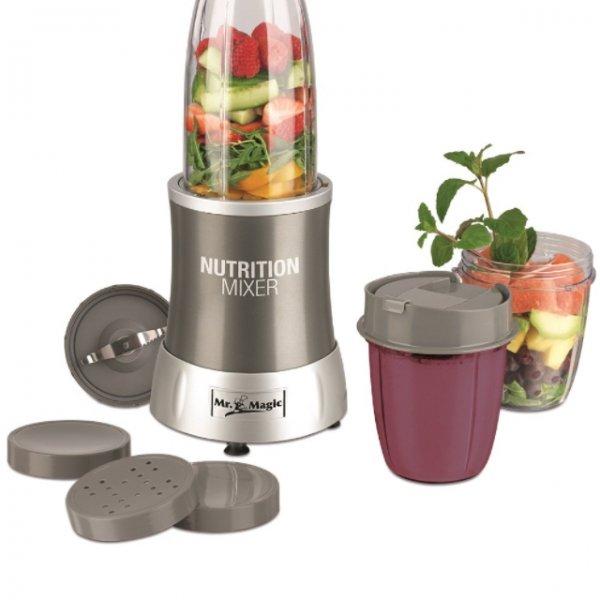 Mr. Magic Nutrition Mixer Küchenmaschine, 59,49€ Amazon