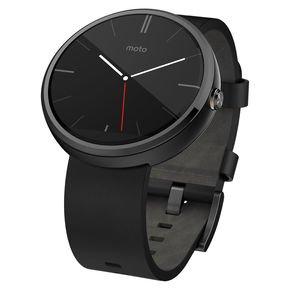 Motorola Moto 360™ - Schnäppchen Smartwatch
