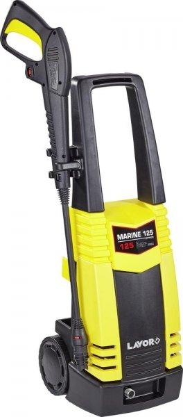 Lavor Marine 125 Hochdruckreiniger für 62,43€ inkl. Versand @Voelkner.de