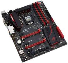 ASUS Maximus VII HERO Gaming Mainboard bei computeruniverse.net für 179,90 €