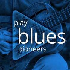 Play: Blues Pioneers (Album) gratis bei Google Play