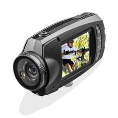 Hyundai Screen Lense Full HD Action-Sportkamera, 49,80 EUR @ eltronics