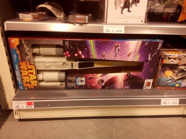 Hasbro Star Wars X-Wing (73 cm) (lokal Augsburg)