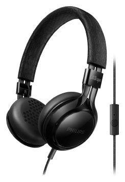 Kopfhörer PHILIPS SHL 5705BP/00 CitiScape, faltbar @Saturn