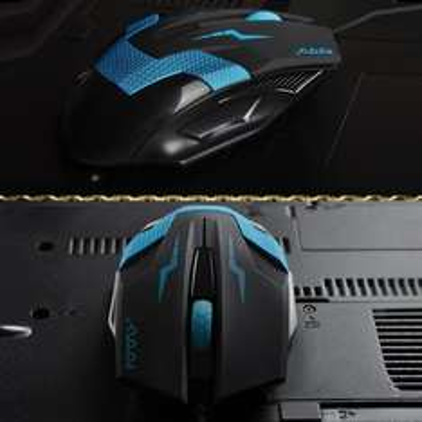 USB Gamer Maus für 1,99€ (inkl Versand) aus DE | Ebay DE