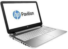 [redcoon] HP Pavilion 15-p257ng, AMD A8-6410, 8GB RAM, 1TB HDD, 15,6 Zoll Full-HD matt, Windows 8.1, 396,38€