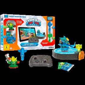 Games Nachtangebote bei Mediamarkt u.a. Tablet Skylanders Trap Team - Starter Pack 7€ statt 20€ + diverse Xbox PS4 Titel
