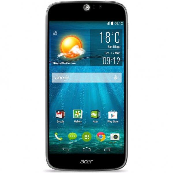 [Amazon.fr & Orange Store] Acer Liquid Jade S LTE + Dual-SIM (5'' HD IPS, 1,5 GHz 64 Bit Octacore, 2 GB RAM, 16 GB intern, AcerNav, Android 5.0) ab 194,08€