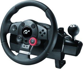 [Cyberport] Logitech Driving Force GT (PC/PS2/PS3) für 99,99€ statt 118€ bei Bezahlung via PayPal