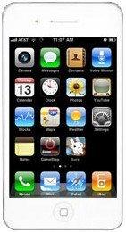 Apple iPhone 4 8GB weiss, gebraucht @gamestop online