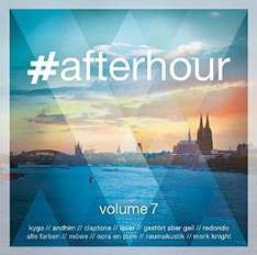 [Google Play] #afterhour, Vol. 7 als MP3 für 3,99€