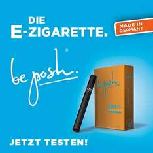 Gratis Testpack Sorte: TRY16 Tobacco (regulärer Preis: 5,99€)  VSK 1,80€