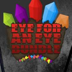 [STEAM] Eye for an Eye Bundle @ Groupees