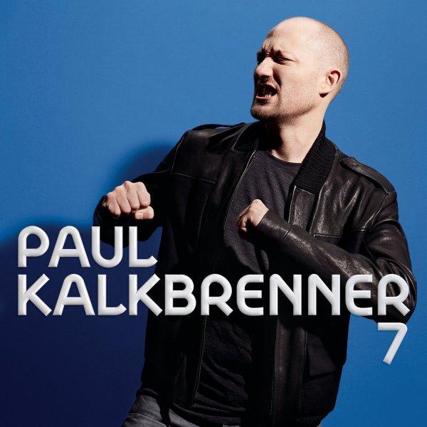 "Paul Kalkbrenner neues Album ""7"" ab Freitag für 12,99 € bei Amazon-Prime"