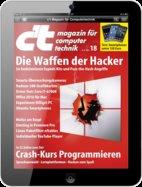 ct Digital 6 Ausgaben + 15€ Google Play für 17,70€