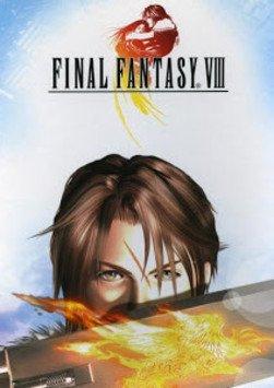 [Steam] Final Fantasy 8 für ca 3,40€ @ Nuuvem