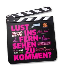 [Berlin] - Casting II - offenes Casting für sämtliche TV Formate - 7. 8. 2015 von 11 - 18 Uhr