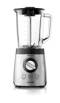 Philips HR 2096/00 Standmixer 800W 2l Ice-Crush-Funktion (Edelstahl) 58,90€ @ Expert / Technomarkt
