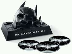 [Amazon.it]The Dark Knight Rises Bat Cowl – Limited Edition Premium Pack [Blu-ray] für 44,84€