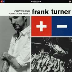 [Free MP3] Frank Turner - Get Better