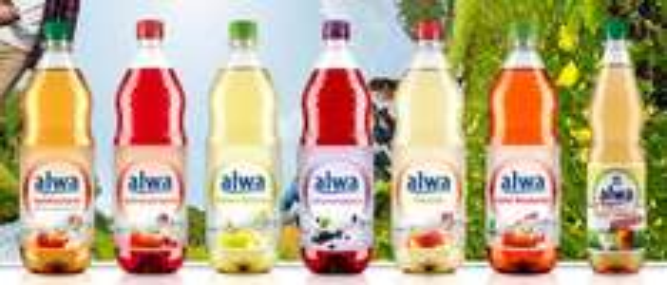 [Lokal Karlsruhe] 3x Alwa Fruchtsprudel 0,5l in Real Getränkemarkt