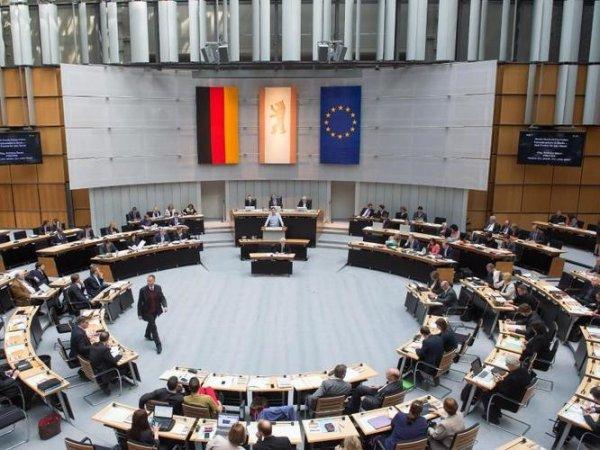 [Berlin] Tag der offenen Tür im Abgeordnetenhaus, 5. 9. 2015, 11-18 Uhr