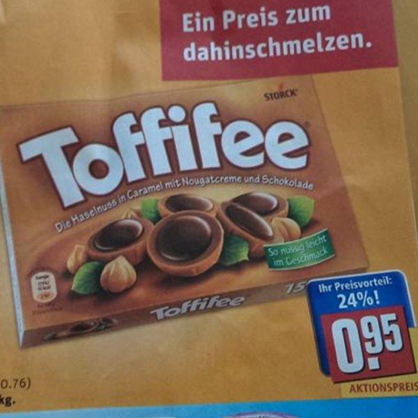 [Rewe] Toffifee ab 10.8.2015: 0,95€