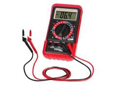 [LIDL] POWERFIX Digital-Multimeter PDM 250 A2
