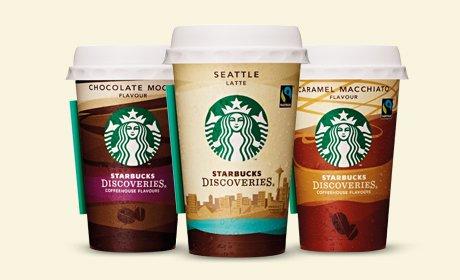 [Lokal Timmendorferstrand] Starbucks Discoveries gratis