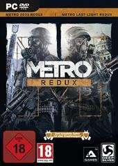 [GMG] Metro Redux Bundle (Steam) für 6,15 EUR