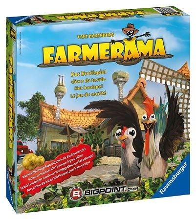 (Brettspiel) Farmerama für 7,49 €