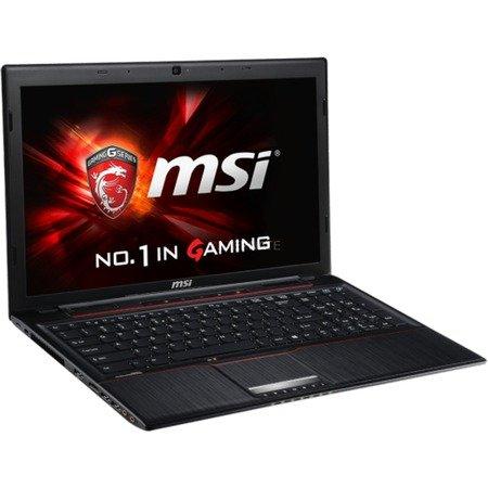 """MSI Notebook 15,6"""" GTX 950M i5 """"GP60-2QFi58H11FD Leopard"""" für 799 @ ZackZack"""