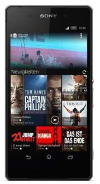 (Lokal Hannover Expert) Sony Xperia Z2