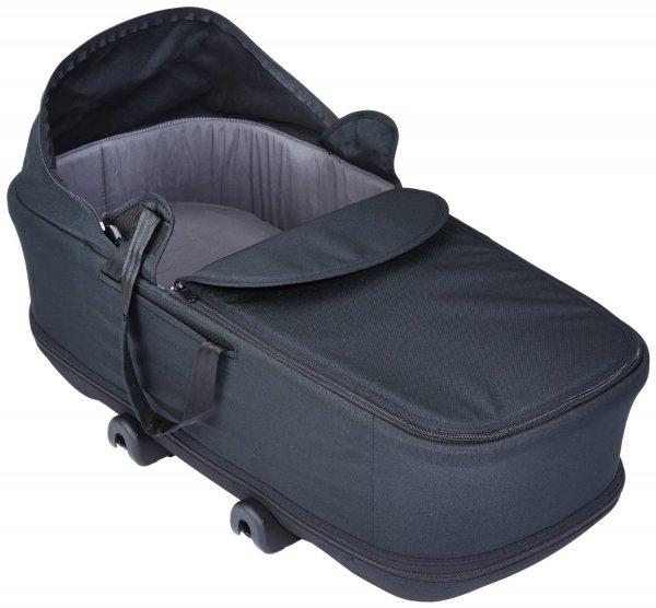 [Amazon-Prime] Easy Walker EWA-JUNE-CCB Babyschale für kinderwagen, schwarz