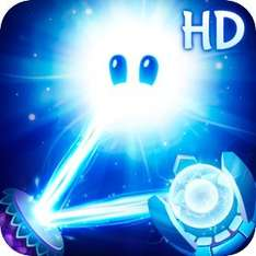 [Amazon Android App des Tages]  God of Light HD Gratis