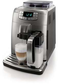 PHILIPS Saeco Intelia Evo Latte Plus Kaffeevollautomat HD8754 1900 Watt 349,00 Euro @eBay