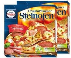 Famila Oldenburg - Wagner Steinofenpizza 1,66€ statt 2,69