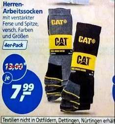 [Lokal Real] CAT Socken